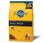 Pedigree Small Breed Nutrition Mini Crunchy Bites
