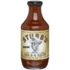 Stubb's Original Bar-B-Q Sauce