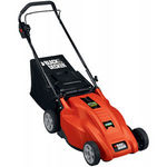 Black & Decker Cordless Electric Mower