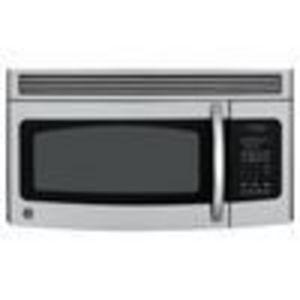 GE 1000 Watt 1.7 Cubic Feet Microwave Oven