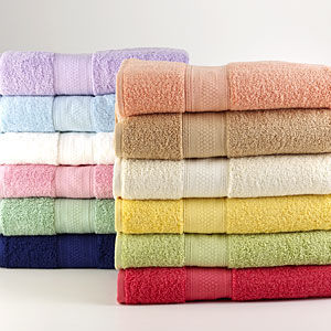 Ralph Lauren Lawton Towel Collection