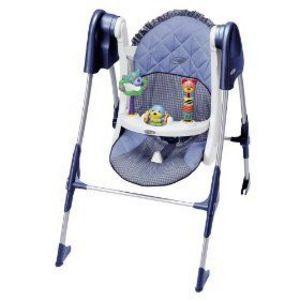 Evenflo Easy Fold High Chair