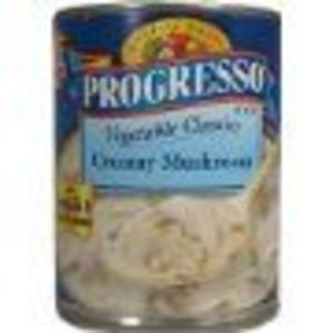 Progresso Cream of Mushroom Soup