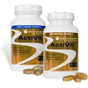 Beachbody ActiVit Multivitamins