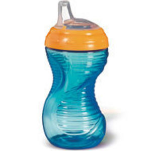 Munchkin Mighty Grip 10 oz. Spill-Proof Cup