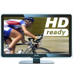 "Philips - 32"" HD LCD TV, Model# 27"