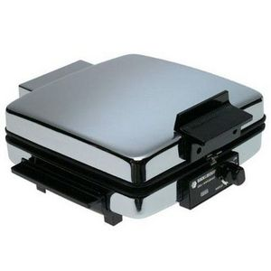 Black & Decker Grill and Waffle Baker