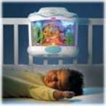 Fisher-Price Ocean Wonders Aquarium with Remote