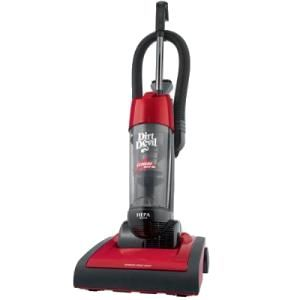 Dirt Devil Extreme Quick Vac