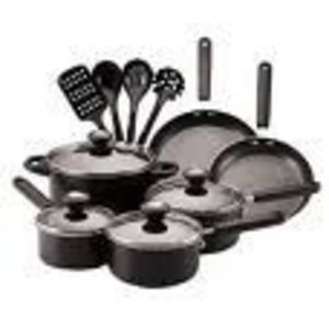 Farberware Cookware (Various pieces)