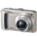 Panasonic LUMIX Digital Camera DMC-TZ5