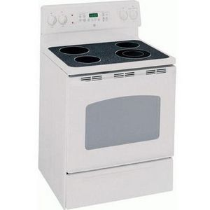 GE Freestanding Electric Range