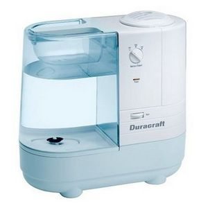 Duracraft Natural Warm Moisture Humidifier