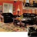 Ashley Furniture Leather Sofas