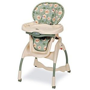 Graco Harmony High Chair