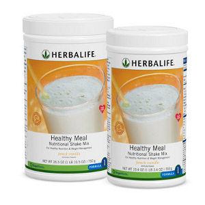 Herbalife Shakes