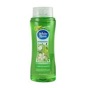 White Rain Apple Blossom Shampoo
