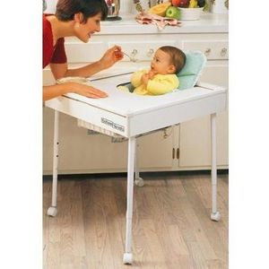 Babee Tenda Feeding Table