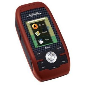 Magellan Waterproof Hiking GPS
