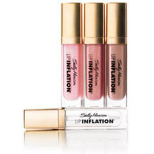 Sally Hansen Lip Inflation Plumping Treatment - All Shades