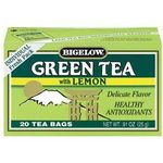 Bigelow - Green Tea with Lemon