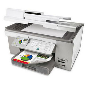 Lexmark All-In-One Printer X9350