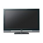 Sony Bravia LCD 42-inch Television
