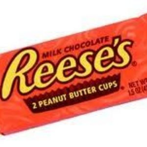 Reese's - Peanut Butter Cups