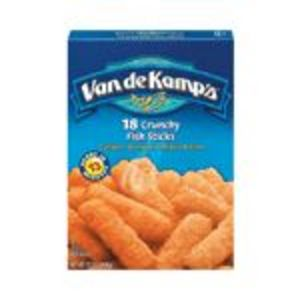 Van de Kamp's Fish Sticks