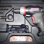 Craftsman 315.113980  4 Volt Lithium Ion Screwdriver