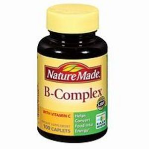Nature Made Vitamin B Complex