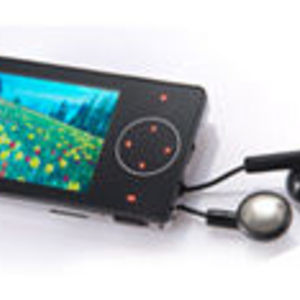 Element Electronics - GC-1020 Video MP3 Player