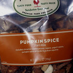 Archer Farms - Pumpkin Spice Trail Mix