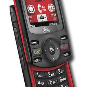 UTStarcom - Shuttle Cell Phone