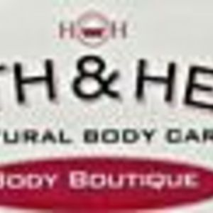 Heath & Henry Natural Body Care Blemish Gel