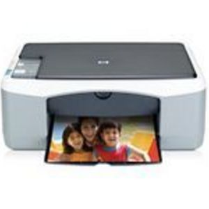 HP PSC 1401 Printer