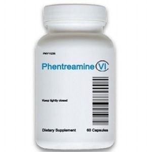 Phentreamine VI Diet Pills