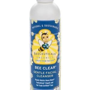 BeeCeuticals Organics Bee Clear Gentle Facial Cleanser
