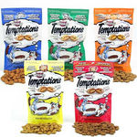 Whiskas Temptations Tartar Control Treats for Cats