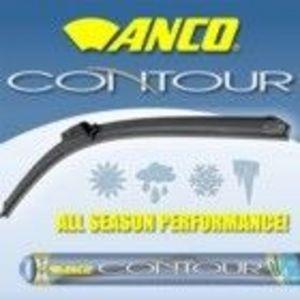 Anco - Anco Contour Wiper Blades
