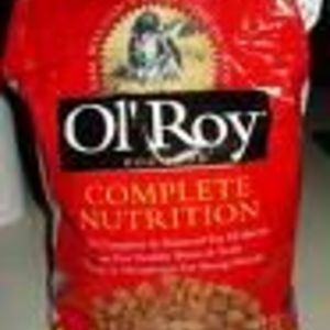 Ol' Roy Kibbles & Bits Dog Food