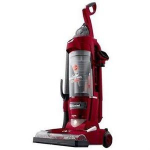 Hoover WindTunnel Plus Cyclonic Bagless Vacuum