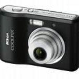 Nikon - L16 Digital Camera