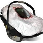 Infant Armor Protective Car Seat Cover
