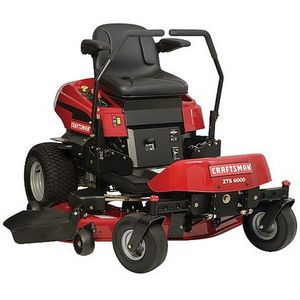 Craftsman 42 Inch Riding Lawn Mower Reviews Viewpoints Com