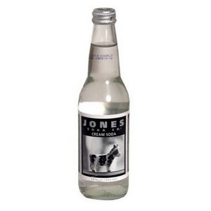 Jones Soda - Cream Soda