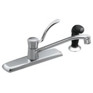 Moen Legend One Handle Kitchen Faucet 7310