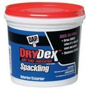 Dap Dry Dex Spackling