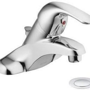 Moen Adler One-Handle Bathroom Faucet L84502