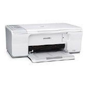 HP Deskjet F4200 Printer